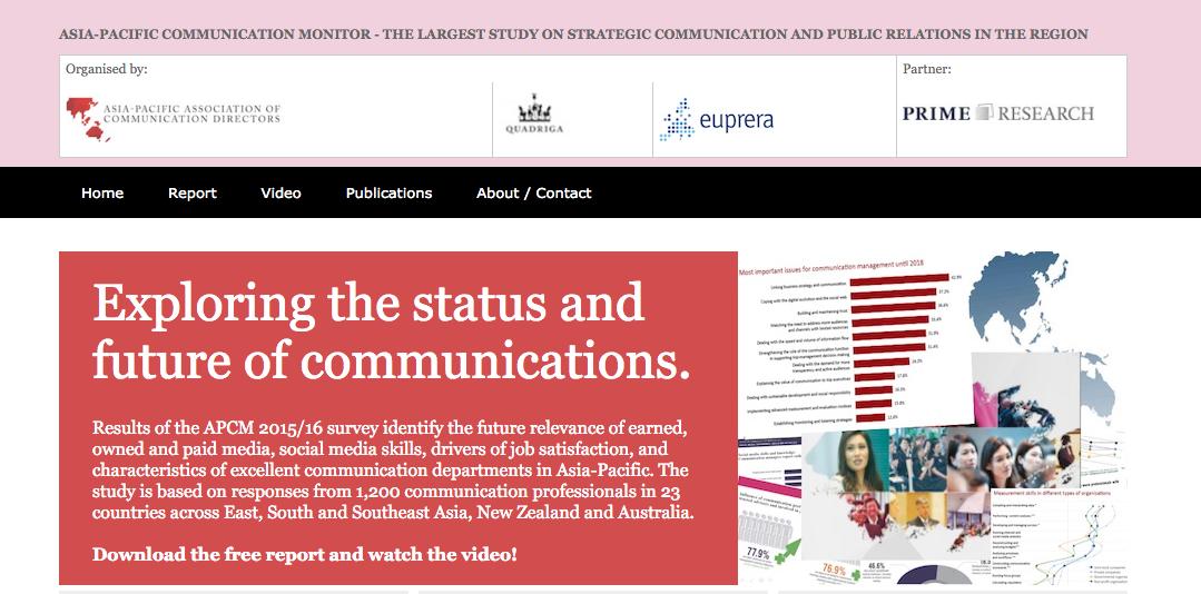 Asian Journal of Communication: Vol 28, No 1